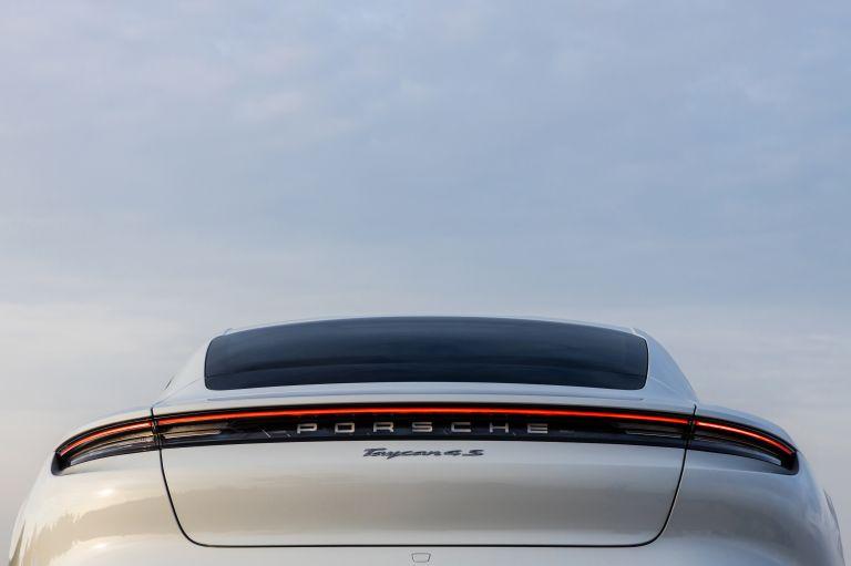 2020 Porsche Taycan 4S 570671