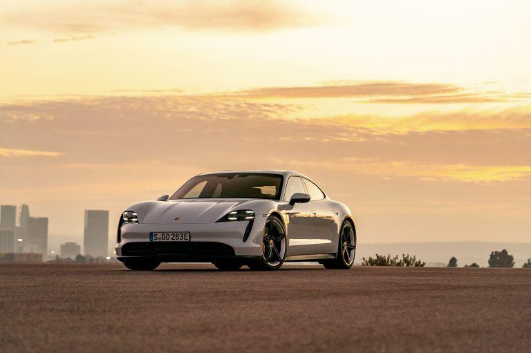 2020 Porsche Taycan 4S 570682