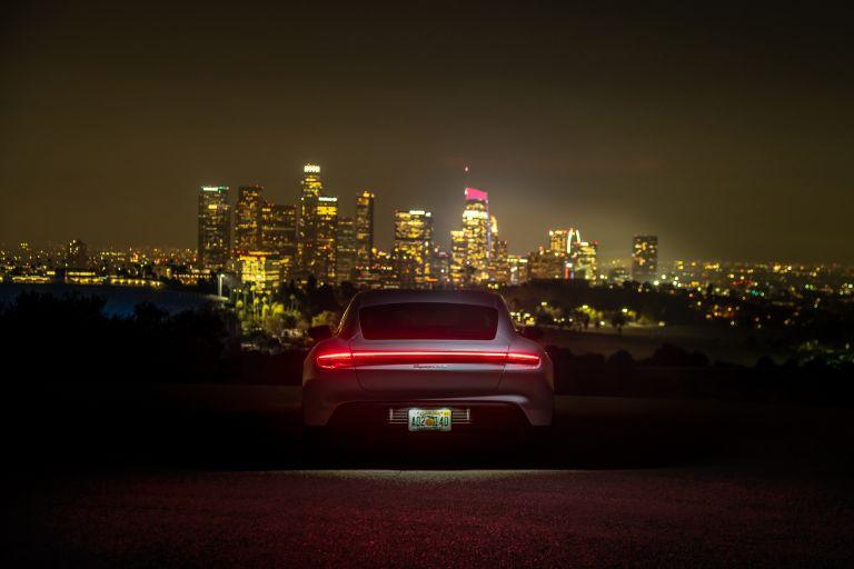 2020 Porsche Taycan 4S 570689