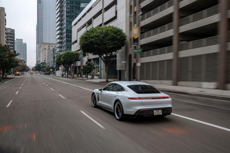 2020 Porsche Taycan 4S 570698