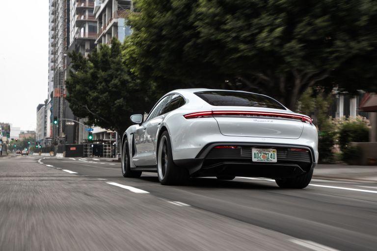 2020 Porsche Taycan 4S 570702