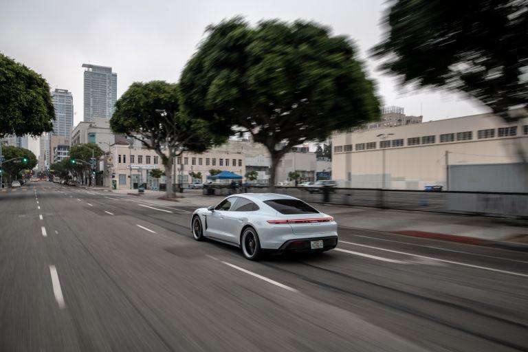 2020 Porsche Taycan 4S 570705