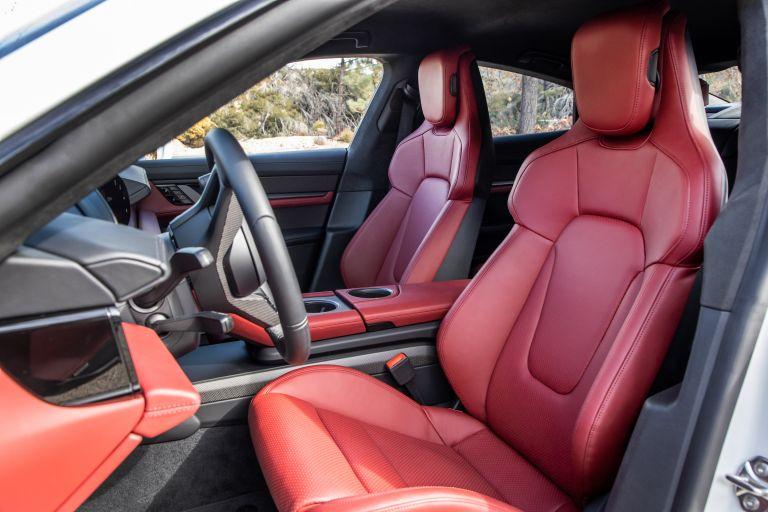 2020 Porsche Taycan 4S 570707
