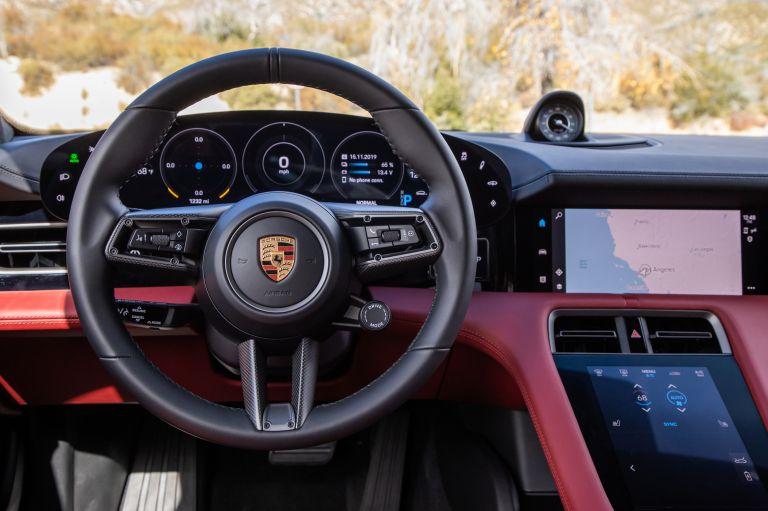 2020 Porsche Taycan 4S 570712