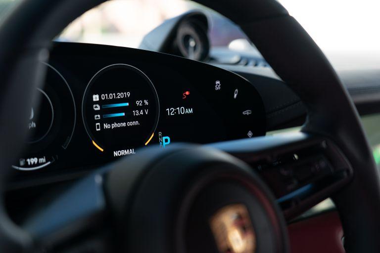 2020 Porsche Taycan 4S 570719