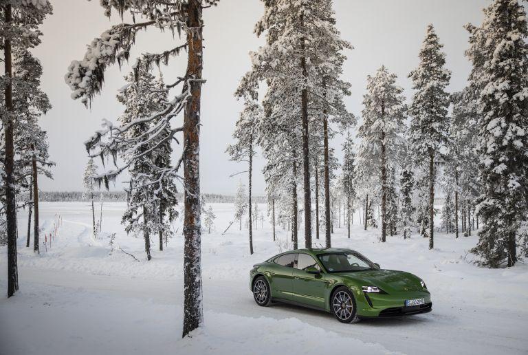 2020 Porsche Taycan 4S 570723
