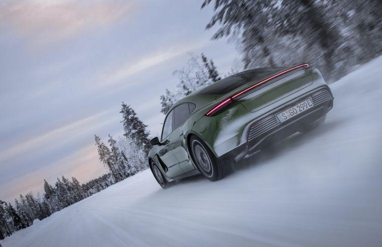 2020 Porsche Taycan 4S 570741