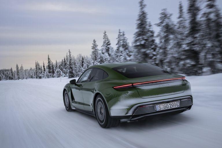2020 Porsche Taycan 4S 570742