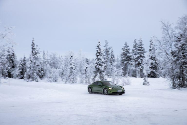 2020 Porsche Taycan 4S 570743