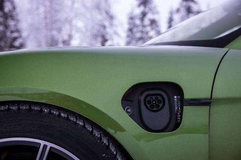 2020 Porsche Taycan 4S 570767