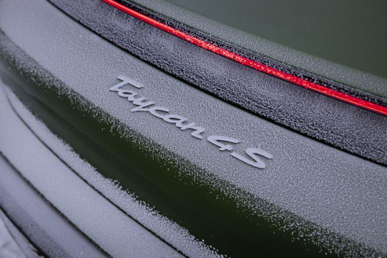 2020 Porsche Taycan 4S 570771