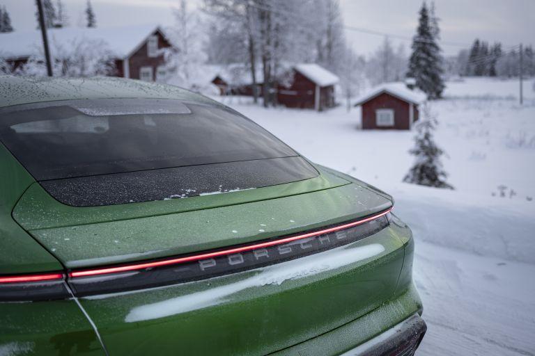 2020 Porsche Taycan 4S 570772