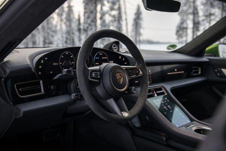 2020 Porsche Taycan 4S 570776