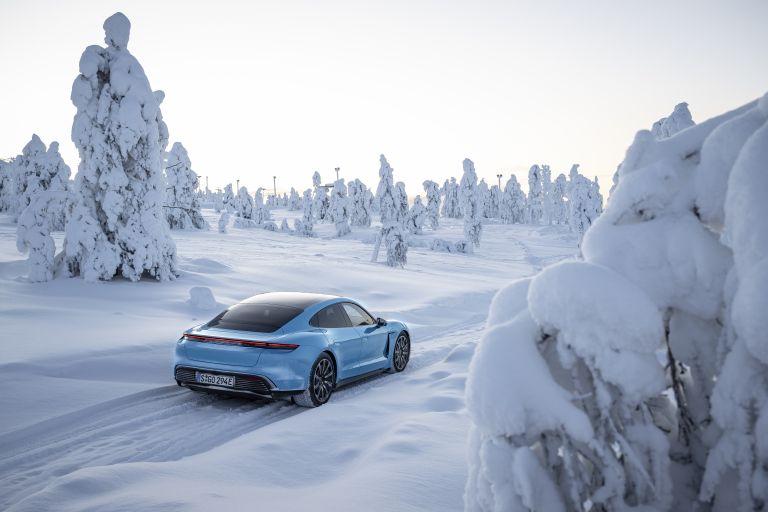 2020 Porsche Taycan 4S 570784