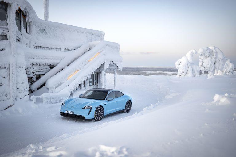 2020 Porsche Taycan 4S 570787