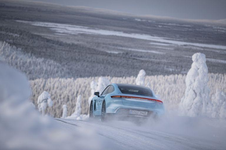 2020 Porsche Taycan 4S 570789