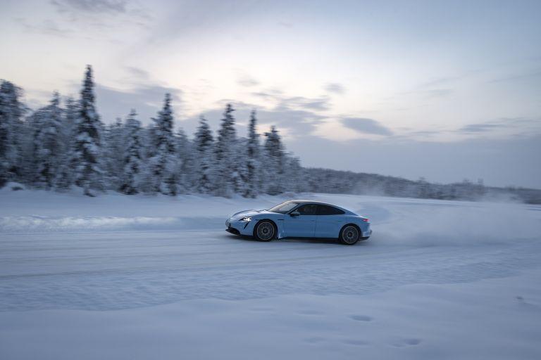 2020 Porsche Taycan 4S 570798
