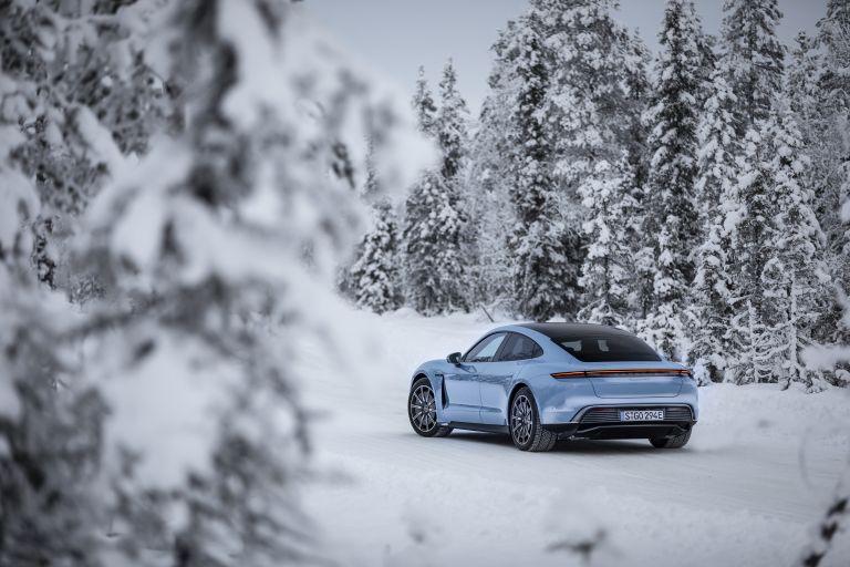 2020 Porsche Taycan 4S 570818