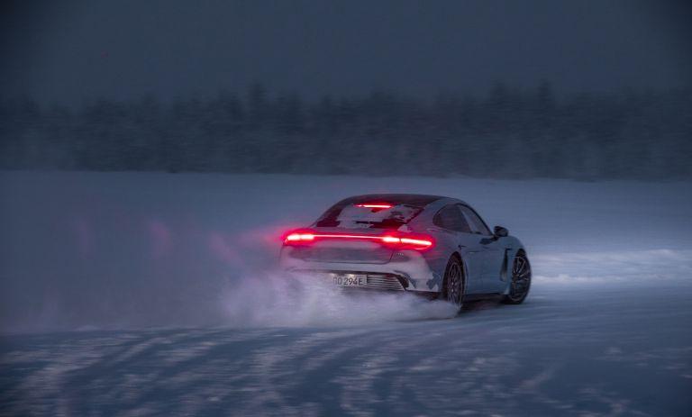 2020 Porsche Taycan 4S 570822