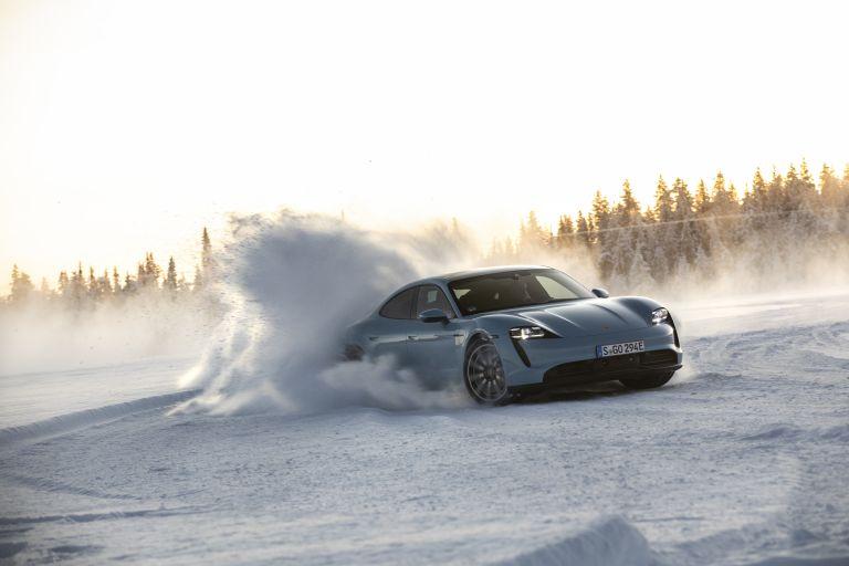 2020 Porsche Taycan 4S 570829