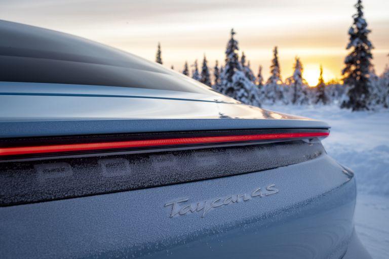 2020 Porsche Taycan 4S 570849