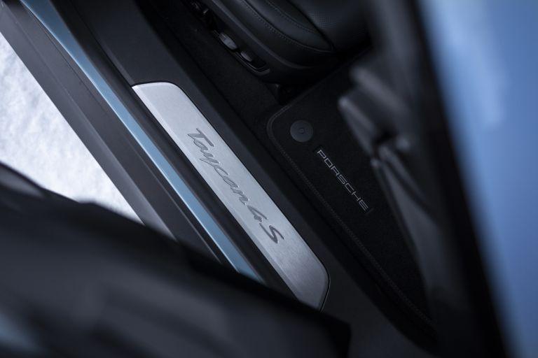 2020 Porsche Taycan 4S 570853