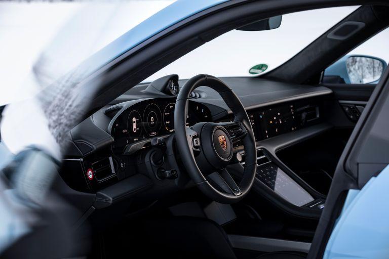 2020 Porsche Taycan 4S 570854