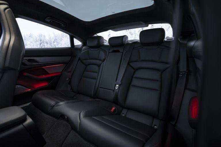 2020 Porsche Taycan 4S 570855