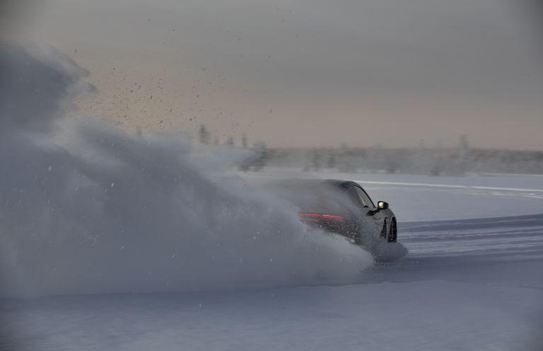 2020 Porsche Taycan 4S 570859