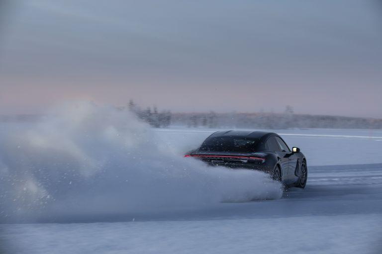2020 Porsche Taycan 4S 570865