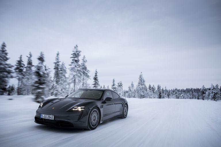 2020 Porsche Taycan 4S 570866