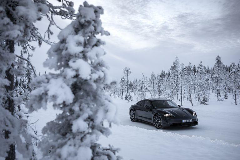 2020 Porsche Taycan 4S 570878