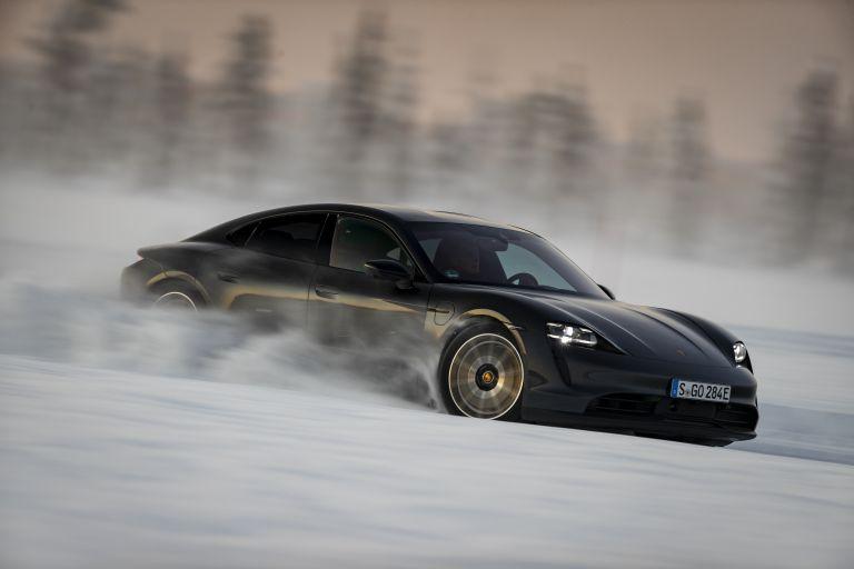 2020 Porsche Taycan 4S 570884