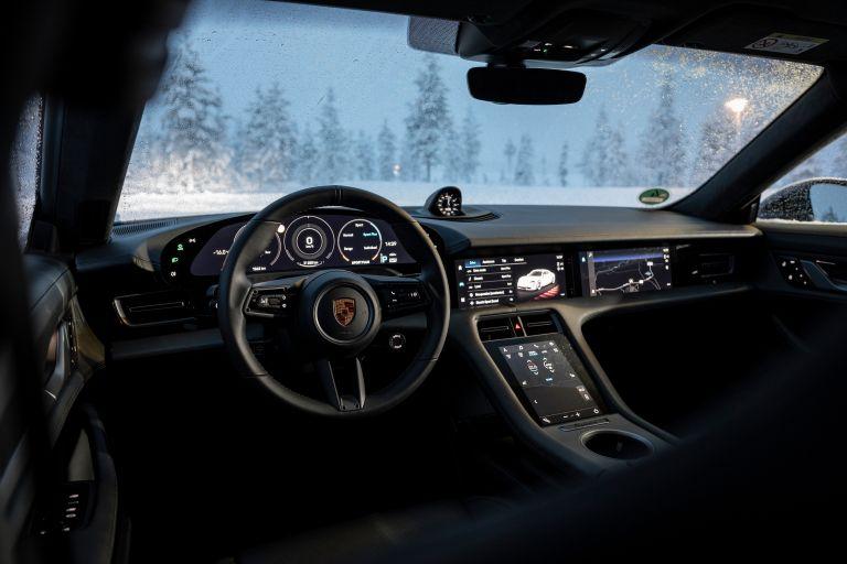 2020 Porsche Taycan 4S 570899
