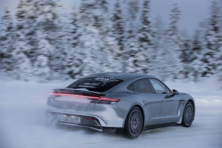 2020 Porsche Taycan 4S 570919