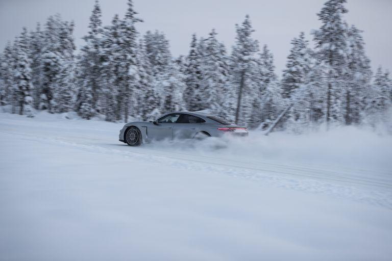 2020 Porsche Taycan 4S 570944