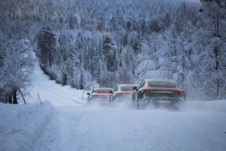 2020 Porsche Taycan 4S 570968