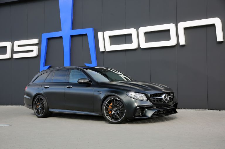 2019 Posaidon RS 830 ( based on Mercedes-AMG E 63 S 4Matic+ Estate ) 564312