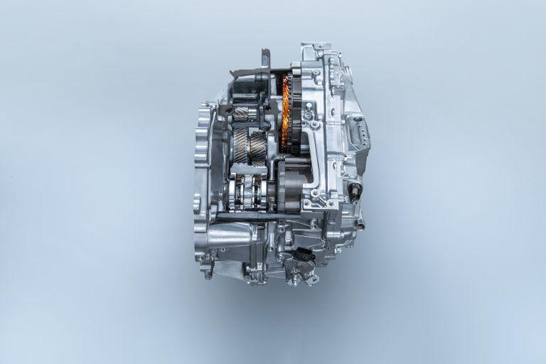 2020 Toyota Yaris hybrid 564498