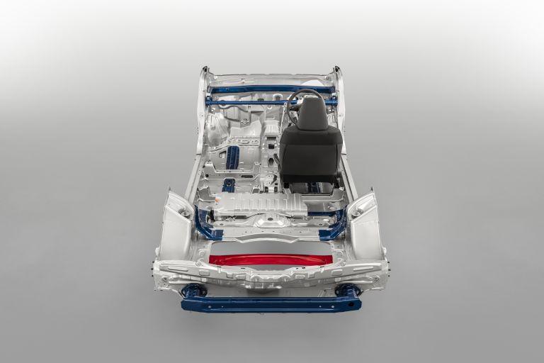 2020 Toyota Yaris hybrid 564515