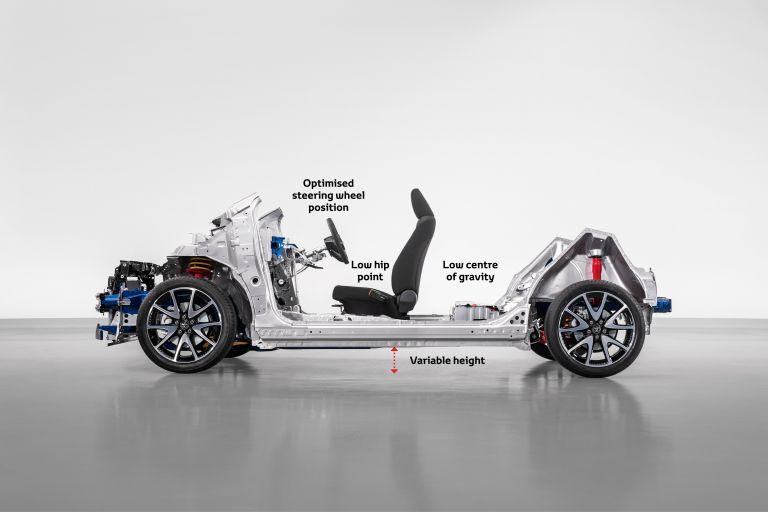 2020 Toyota Yaris hybrid 564523