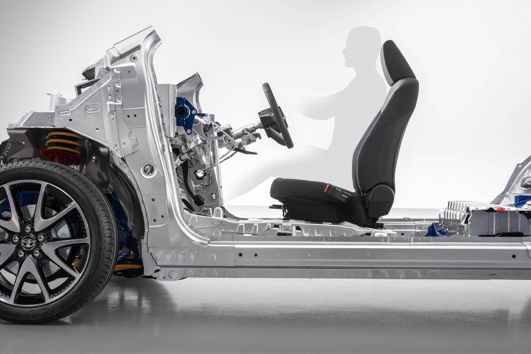 2020 Toyota Yaris hybrid 564526