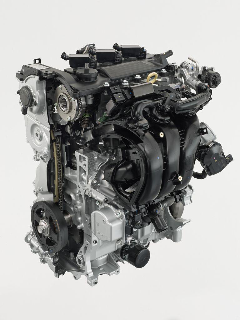 2020 Toyota Yaris hybrid 564537