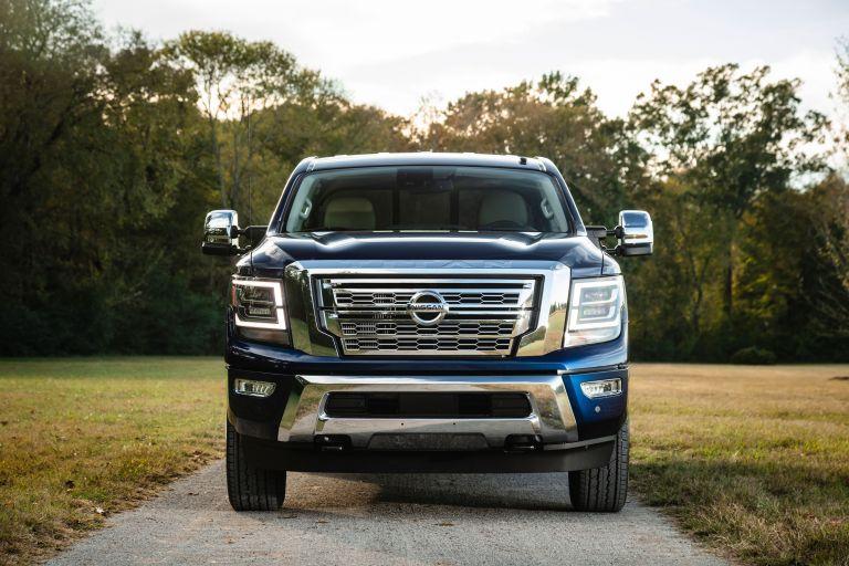 2020 Nissan Titan XD SL 564872