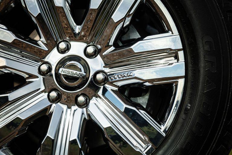 2020 Nissan Titan XD SL 564878