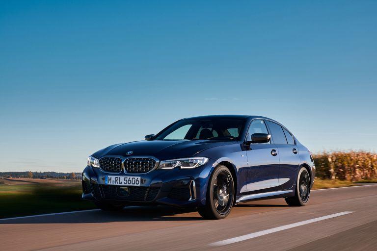 2020 BMW M340i ( G20 ) xDrive sedan 565442