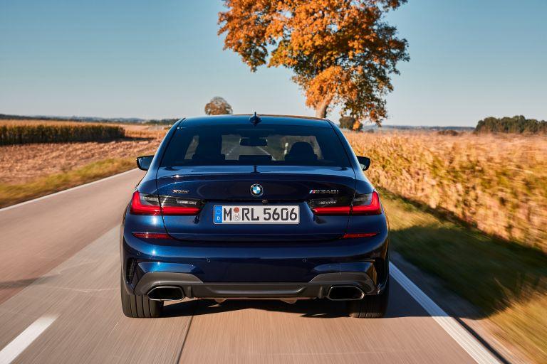 2020 BMW M340i ( G20 ) xDrive sedan 565445