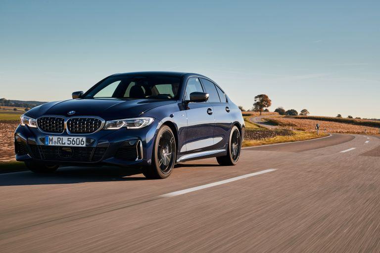 2020 BMW M340i ( G20 ) xDrive sedan 565447