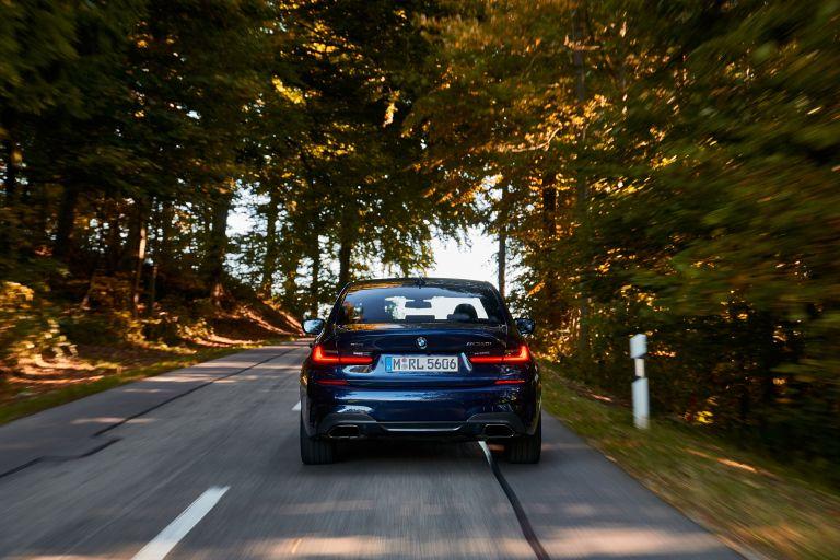 2020 BMW M340i ( G20 ) xDrive sedan 565452