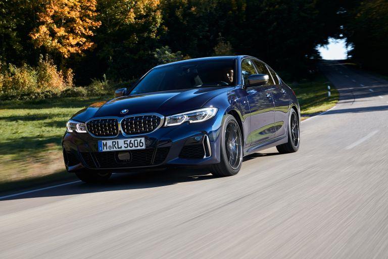 2020 BMW M340i ( G20 ) xDrive sedan 565454